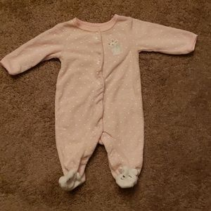 Baby girl clothe